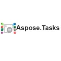 Aspose.Tasks - OSB Software