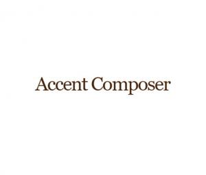 accent compose