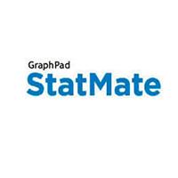 GraphPad StatMate