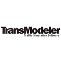 Transmodeler Traffic Simulation - OSB Software