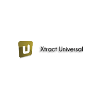 Xtract Universal-OSB Software