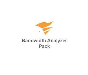 bandwidth analyzer pack