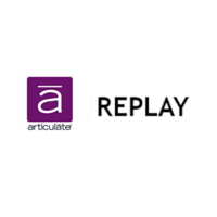 Articulate Replay